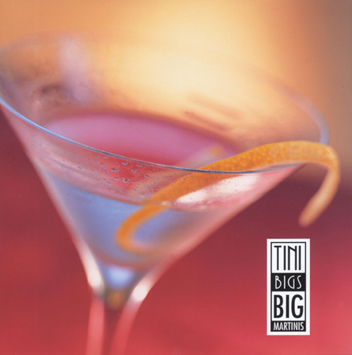 Seattle Cocktail Cookbook Photography