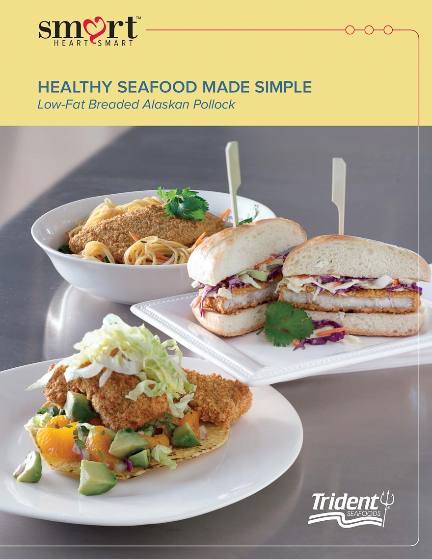 Seattle Seafood Recipe Book Photography